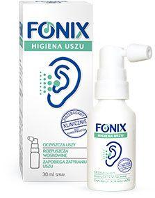 Fonix Higiena Uszu