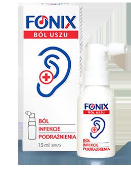 Fonix Ból Uszu